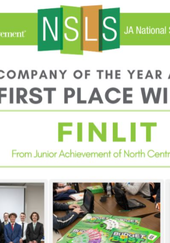 FinLit National JA Company of the Year
