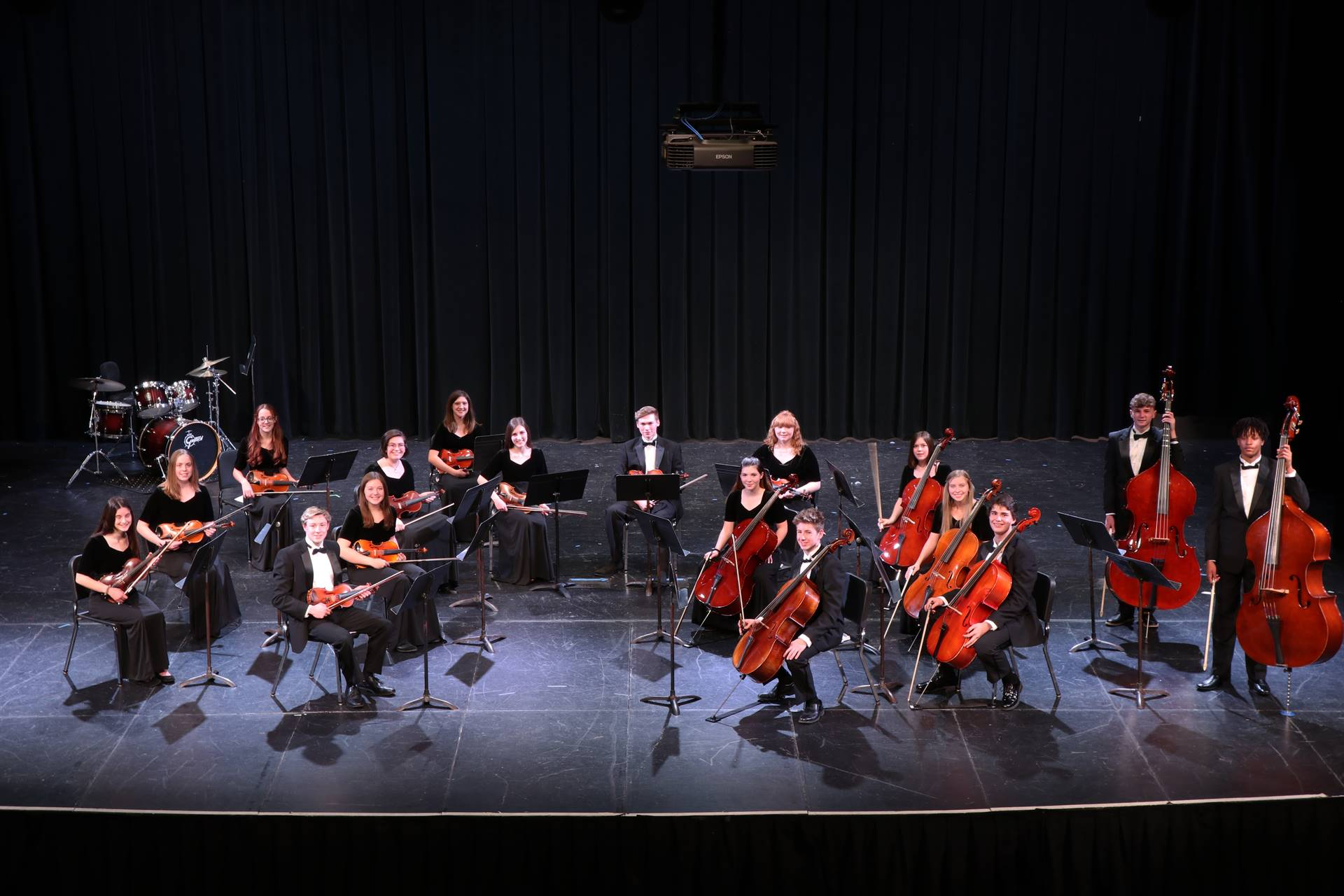 2021 Chamber Orchestra