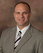 Business Manager Todd Henne